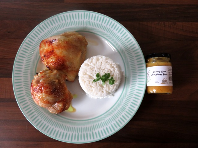 bombay-honey-glazed-chicken